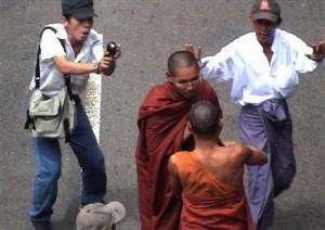 Film Sundance Burma VJ